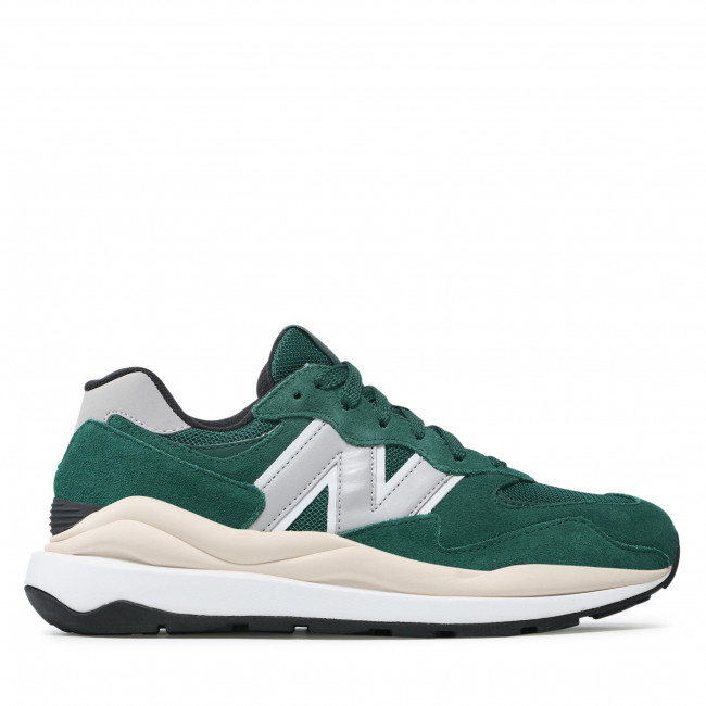 New Balance M5740HR1 Forest Green side 1