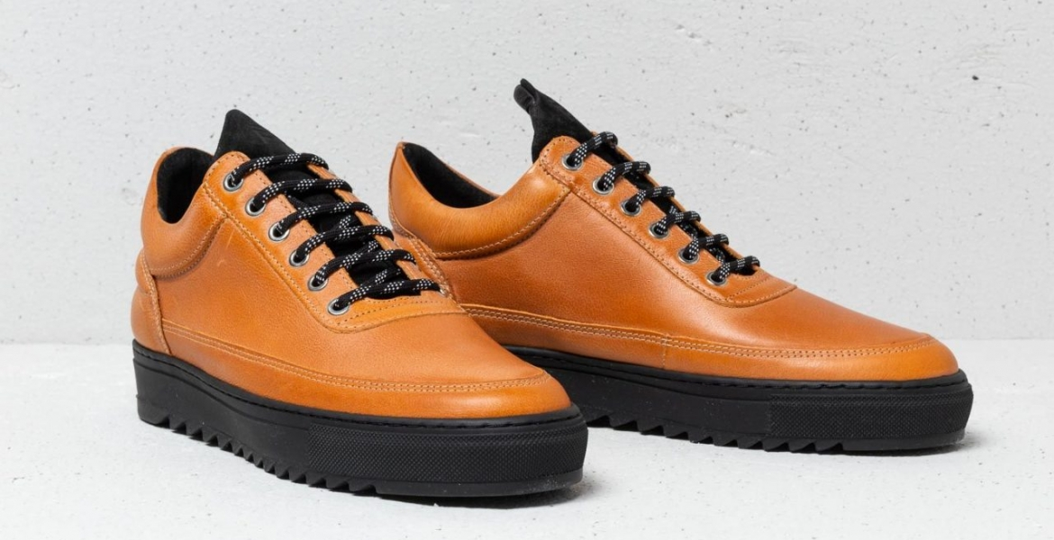 filling-pieces-low-top-thick-ripple-wash-grain-light-brown
